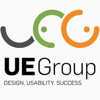 Photo taken at UEGroup by UEGroup on 8/19/2014