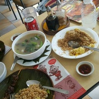 Photo taken at Bacolod Chicken Inasal by Grace L. on 7/2/2016