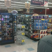 Photo taken at Rite Aid by Nedra F. on 5/5/2012