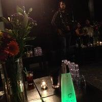 Photo taken at Graffiti Lounge by TY KU S. on 2/12/2012
