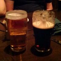 Photo taken at Nine Fine Irishmen by RLM on 7/14/2012