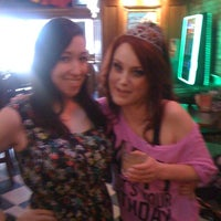 Photo taken at Mackenzie Pub by Danielle L. on 3/4/2012