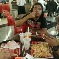Photo taken at McDonald's by Wak B. on 2/10/2012