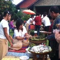 Photo taken at Silamanee Resort & Spa by คุณชาย เ. on 7/8/2012