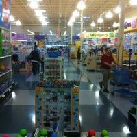 """Photo taken at Toys """"R"""" Us by John B. on 2/19/2012"""