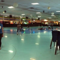 Photo taken at The Rink by Erin K. on 8/19/2012