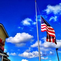 Photo taken at Chick-fil-A Macedonia by T.J. P. on 8/10/2012