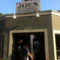 Photo taken at Joe's On Sullivan by Brad B. on 7/30/2012