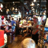 Photo taken at Cracker Barrel Old Country Store by Chelsea F. on 8/4/2012