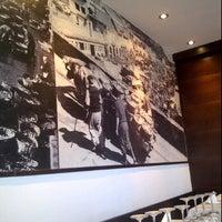 Photo taken at La Marinada by Quim on 3/16/2012