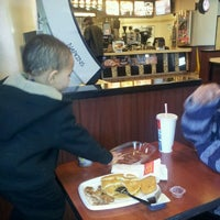Photo taken at McDonald's by Amy B. on 2/22/2012