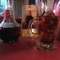 Photo taken at Redpoint Steak & BBQ by Risma R. on 5/26/2012