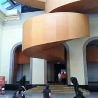 Photo taken at Art Gallery of Ontario by Christian D. on 8/23/2012