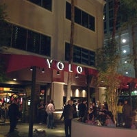 Photo taken at YOLO by Raymond B. on 3/9/2012
