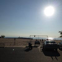 Photo taken at Holland State Park by Brett W. on 6/6/2012