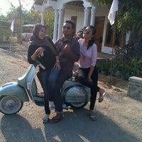 Photo taken at SMP N 1 Pucakwangi by Yuni F. on 8/23/2012