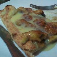 Photo taken at Pomodori Pizza by Bardo A. on 7/15/2012
