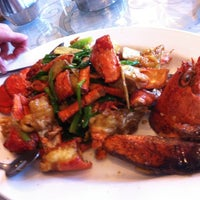 Photo taken at China Village Seafood Restaurant by Vera V. on 7/27/2012