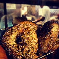 Photo taken at Murray's Bagels by Daniel B. on 6/24/2012