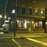 Photo taken at Light Bistro by Jessa G. on 3/2/2012