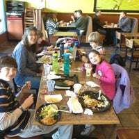 Photo taken at Baja Sol by Johnny L. on 3/4/2012