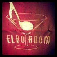 Photo taken at Elbo Room by Sol M. on 6/20/2012