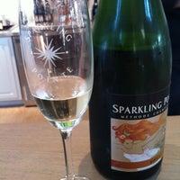 Photo taken at Sparkling Pointe Vineyards by Leesa R. on 8/24/2012