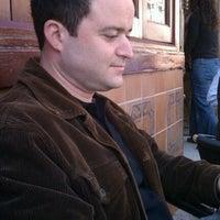 Photo taken at Rex Cafe by David on 2/25/2012