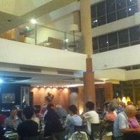 Photo taken at Amerian Portal Del Iguazu Hotel by Peter S. on 3/20/2012