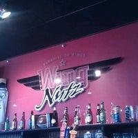 Photo taken at Wing Nutz by Tonya N Trey M. on 7/28/2012