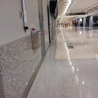 Photo taken at Concourse E by James B. on 8/10/2012