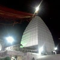 Photo taken at Deoghar by Niranjan K. on 2/26/2012