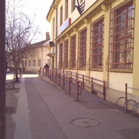 Photo taken at Posta by Zoltán G. on 3/16/2012