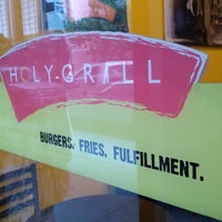 Photo taken at Holy Grill by Michael L. on 9/11/2012