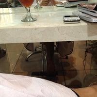 Photo taken at IRWANTEAM Hairdesign by Calvin S. on 6/21/2012