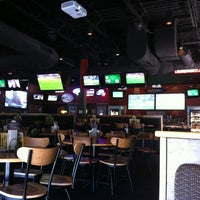 Photo taken at Buffalo Wild Wings by Christin L. on 6/17/2012