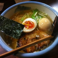 Photo taken at AFURI by Akira S. on 3/10/2012