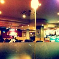 Photo taken at Starbucks by Rara C. on 7/15/2012
