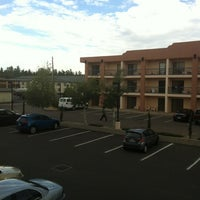 Photo taken at Canyon Plaza Resort Grand Canyon by Ezra L. on 9/2/2012