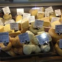 Photo taken at Beecher's Handmade Cheese by Shawna B. on 6/27/2012