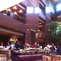 Photo taken at Grand InterContinental Seoul Parnas by Yumi O. on 4/28/2012