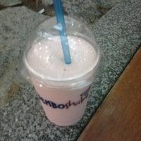 Photo taken at Bembos Café by Pame A. on 8/18/2012