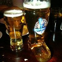 Photo taken at Dub Linn Gate Irish Pub by Chris L. on 3/8/2012