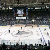 Photo taken at Germain Arena by Scott B. on 5/23/2012