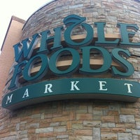 Photo taken at Whole Foods Market by Luis A. on 8/23/2012