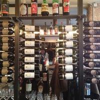 Photo taken at Bar Veloce by Jennifer D. on 6/26/2012