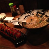 Photo taken at Robata JINYA by Adam L. on 5/17/2012