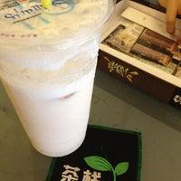 Photo taken at Tea Time 茶栈 by 韦旗 on 7/2/2012