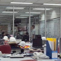 Photo taken at PT. Toyota Motor Manufacturing Indonesia Karawang Plant by Achmad Nur P. on 8/23/2012