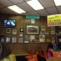 Photo taken at Dickie Dee's by Wilfredo A. on 7/24/2012